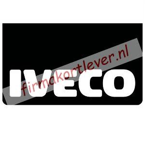 Spatlap voorbumper IVECO kort model diverse kleuren