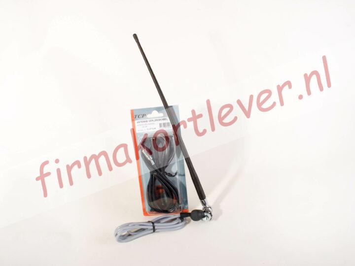 FM Antenne rubber