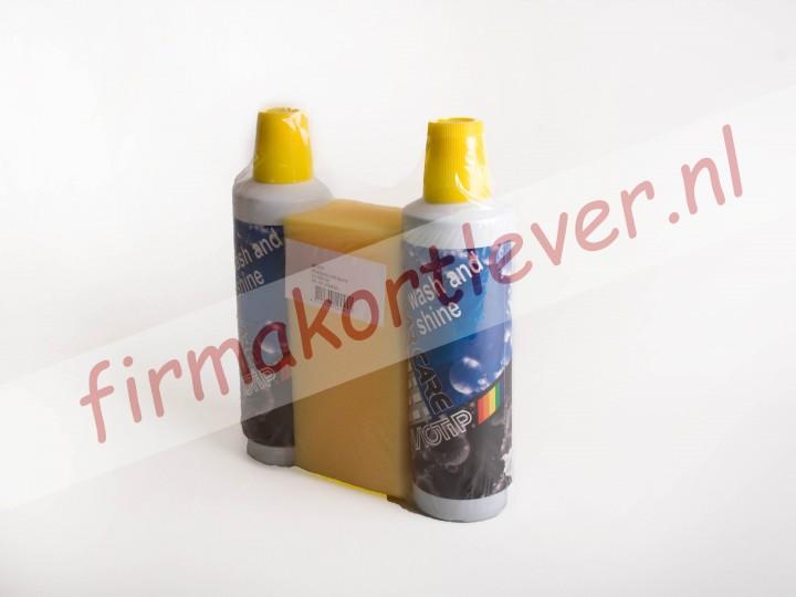 Motip Shampoo inclusief spons