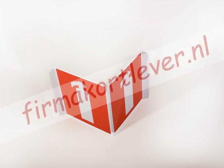 Panorama pictogram blusser