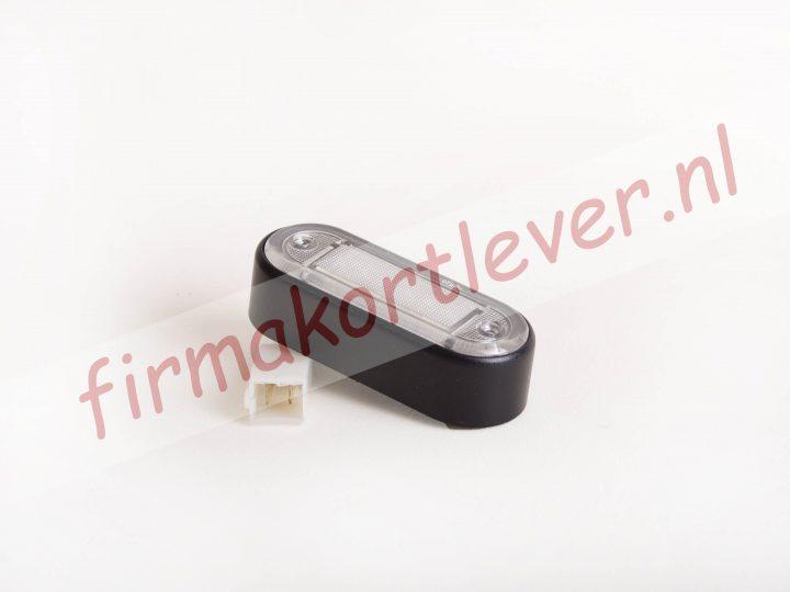 Dasteri LED Positielamp diverse kleuren