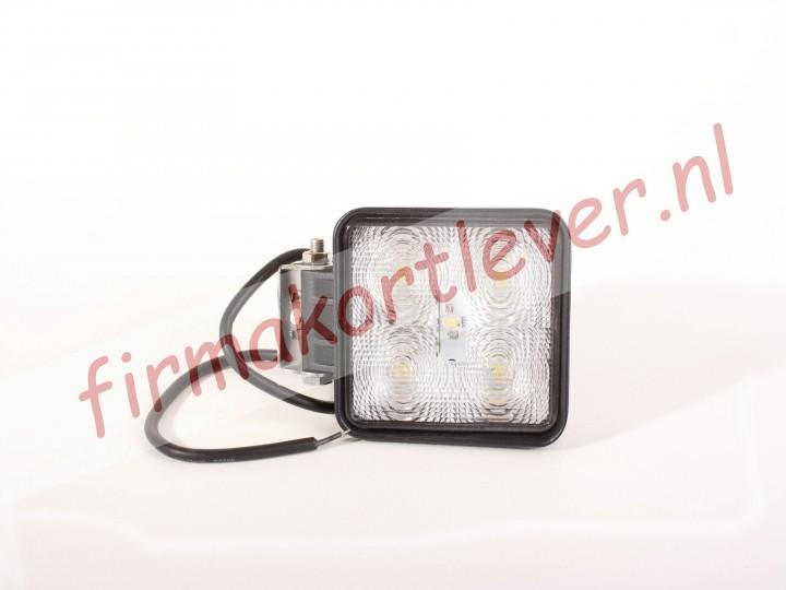 KSG LED werklamp