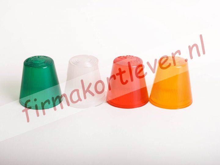 Vignal Toplamp lenzen diverse kleuren