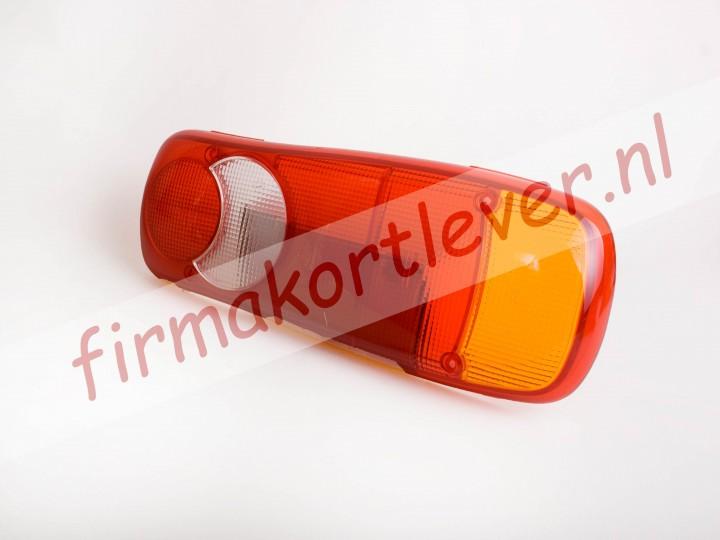 Vignal Achterlampglas voor DAF CF-XF