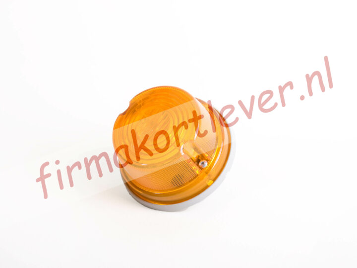 Hella Markeringslamp oranje