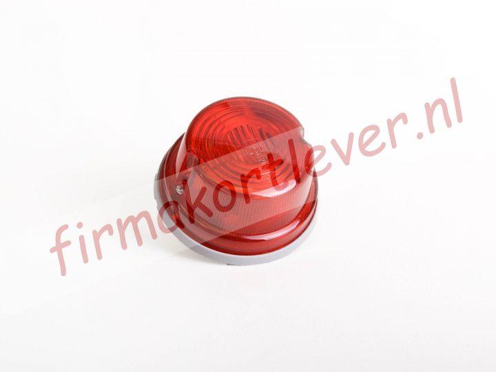 Hella Markeringslamp rood rond model