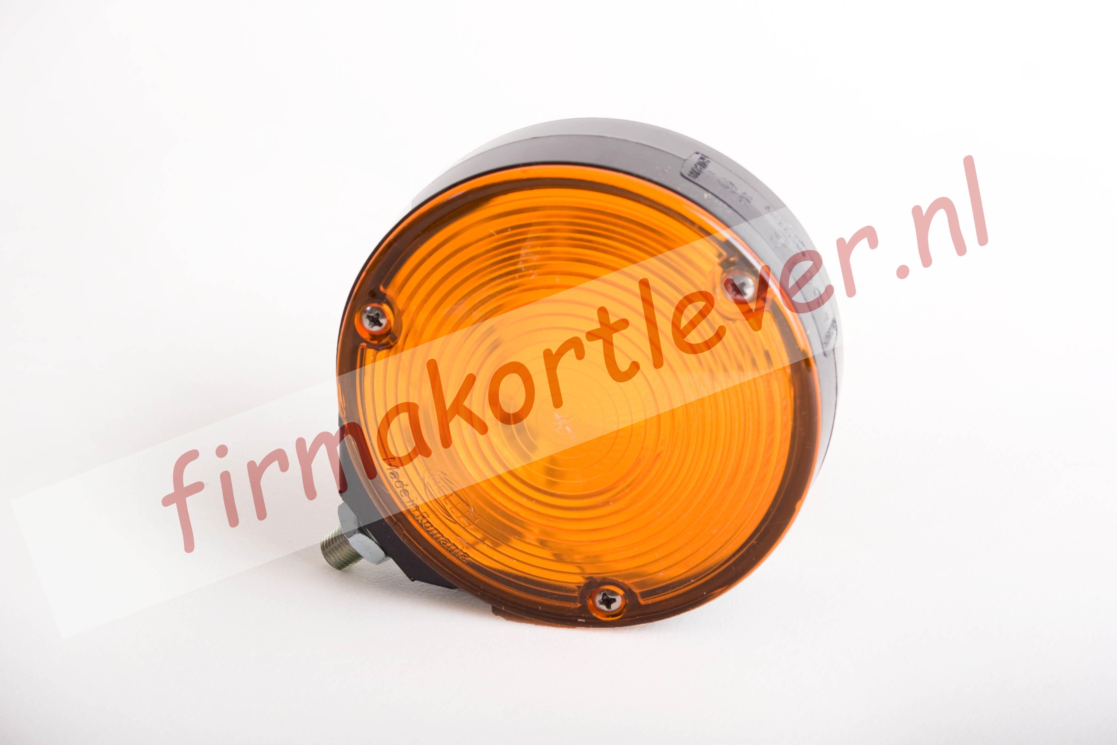 Hella pablo hulpknipperlicht oranje firma kortlever for Hella verlichting