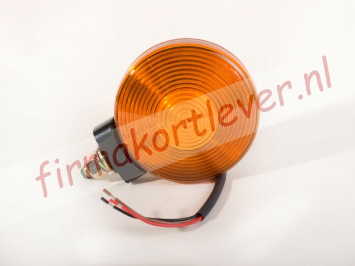Richtingaanwijzer oranje / pablo oranje