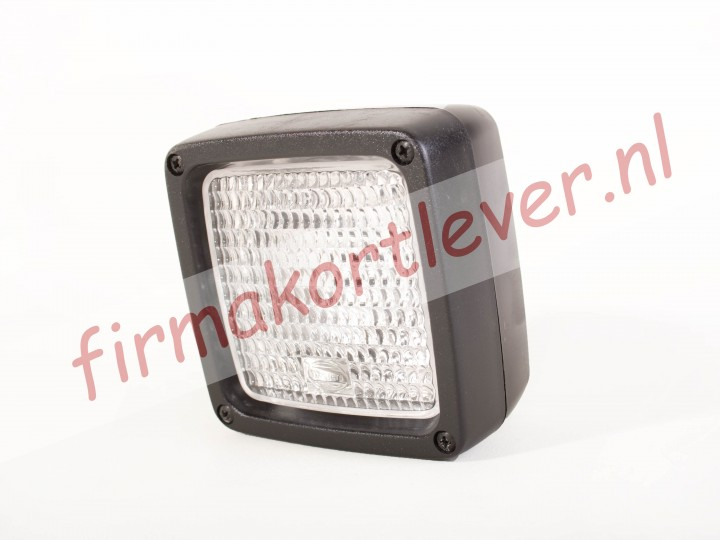 Dasteri werklamp 10×10