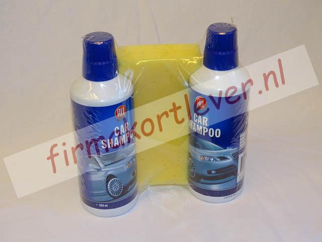 All Ride wash & shine set spons