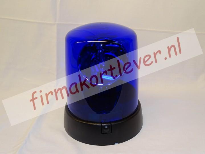 Hella zwaailamp KL7000F blauw