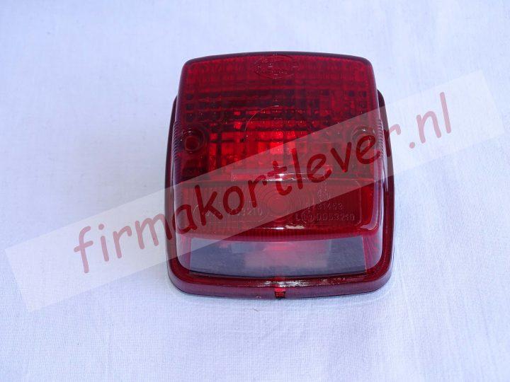 Hella Stop-achterlicht met kentekenverlichting