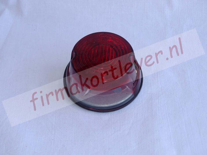 Hella achterlamp met kentekenverlichting