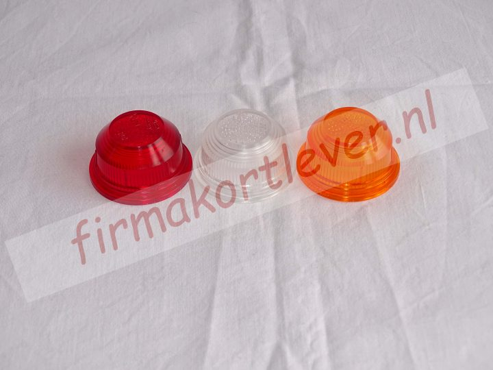 Britax breedtelamp lens diverse kleuren