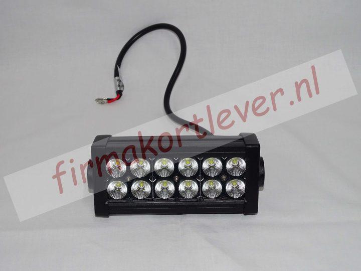 LED light bar klein