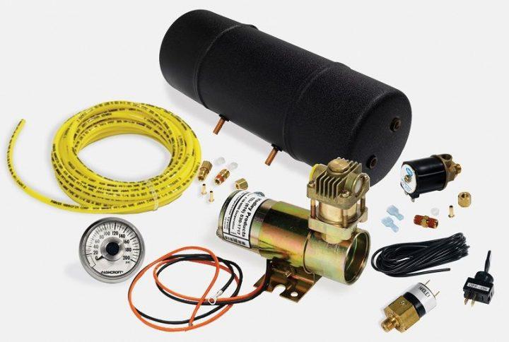 Compressor kit 12V