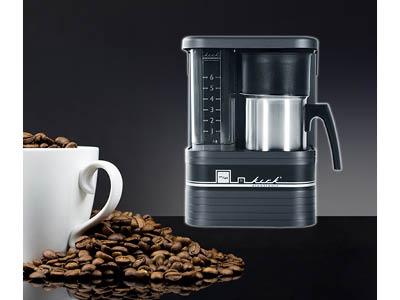 Kirk 6 kops koffiezetapparaat 24V