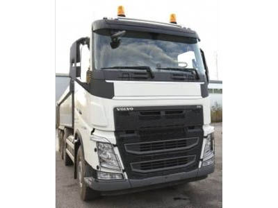 Volvo FH 4 Frontplaat grill