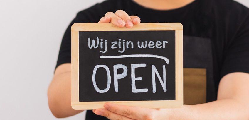 Welkom in onze shop!